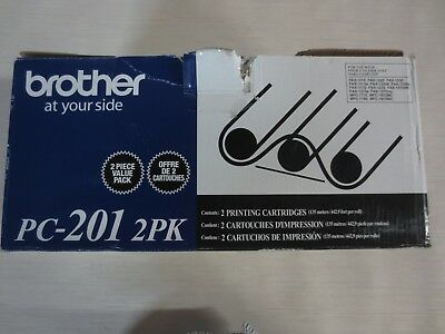 Brother PPF Print Cartridge 450 Pages - 2 Peices (PC2012PK)