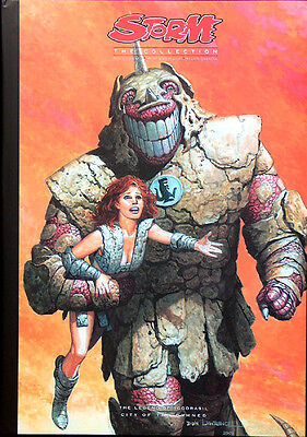 STORM Vol.4 H/C - Don Lawrence (Trigan Empire) - Limited Edition