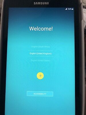"""SAMSUNG TAB A7"""" 3G/4G Sm-t285 Unlocked , Android , 8GB, Superb , condition"""