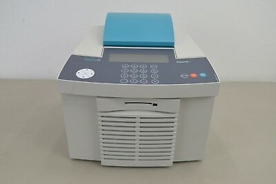 MWG AG Biotech Primus 96 Plus Industrial Lab Thermal Cycler 4°C-105°C (14846i25