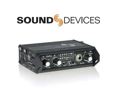 Sound Devices Mix Pre - Brand New and Sealed in Box!