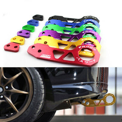 NEW Leosport-password for JDM style Aluminum Alloy rea tow hook for Honda Civic