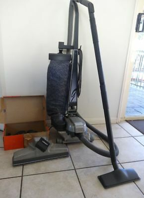 Kirby G4 Heavy Duty Upright Vacuum Cleaner & Accessories. Cheap for Quick sale.