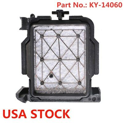 US Stock-Mutoh VJ-1204 / VJ-1604 / VJ-1618 Cap Top Capping Unit - KY-14060