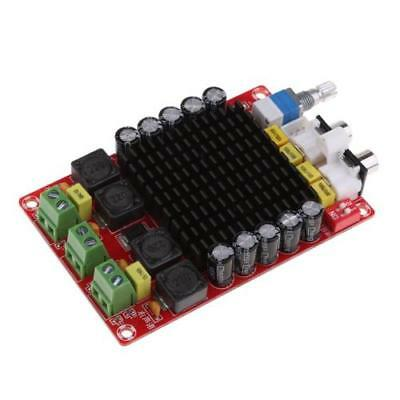 NEW TDA7498 BTL 100W+100W High-power Digital Amplifier Board AMP