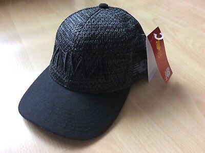 c24b06b1e3e0df LIVERPOOL FC NEW Balance YNWA Cap Adjustable One Size Fits All BNWT ...