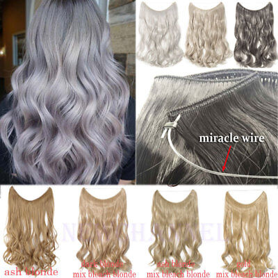 Secret extensions natural hair