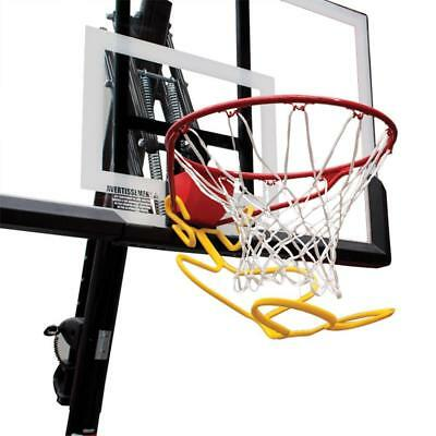 Basketball NBA Back Atcha - Ball Return In Yellow From Spalding