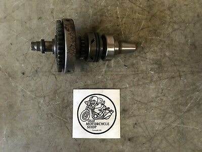 1984 Honda Cb750 Sc Nighthawk One Way Clutch Oem