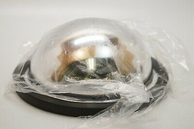 """8"""" Acrylic Dome 180° View Safety Mirror , AV08F , Lester L. Brossard Co."""