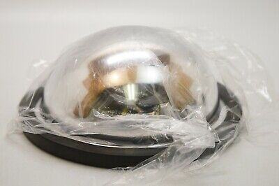 "8"" Acrylic Dome 360° View Safety Mirror , AV08F , Lester L. Brossard Co."