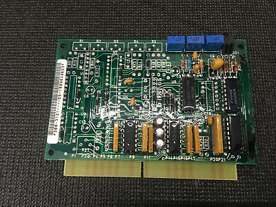 Cummins Onan Automatic Transfer Switch Circuit Board 300-3121 For OT Tested