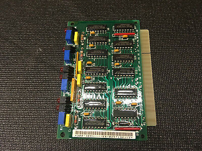Cummins Onan Automatic Transfer Switch Circuit Board 300-3094 For OT Tested
