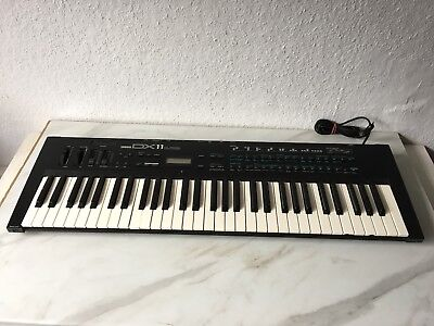 Yamaha DX11 Synthesizer Keyboard ähnlich DX7