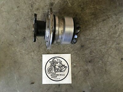 1981 - 1983 Suzuki Gs650 G Drive Shaft