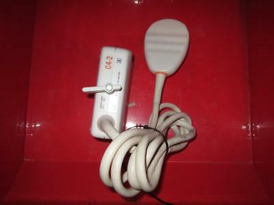 Philips ATL C4-2 Curved Array 40R Ultrasound Transducer Probe