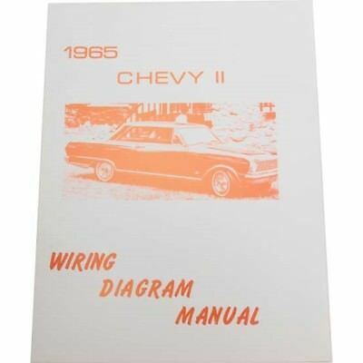 Other manuals literature parts accessories ebay motors page jim osborn mp0104 65 chevy ii nova wiring diagrams asfbconference2016 Choice Image