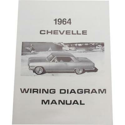 Other manuals literature parts accessories ebay motors page jim osborn mp0088 64 chevelle wiring diagrams asfbconference2016 Choice Image