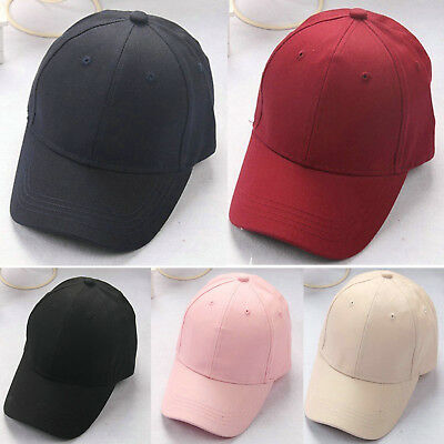 Baby Boys Girls Baseball Cap Beret Kids Sun Cap Toddler Peaked Hats Adjustable