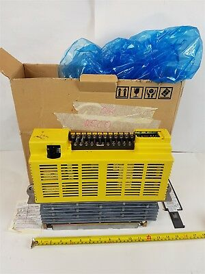 Fanuc A06B-6066-H233 Servo-amplifier - Reconditioned