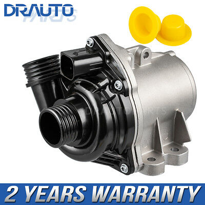 VDO Electric Coolant Water Pump For BMW 135i 335i 335d 535i 640 740i X3 X5 X6 Z4