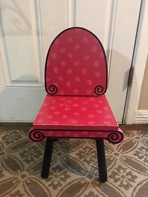 Blues Clues Wooden Thinking Chair Furniture Wood Kids Child & BLUES CLUES WOODEN Thinking Chair Furniture Wood Kids Child - $49.99 ...