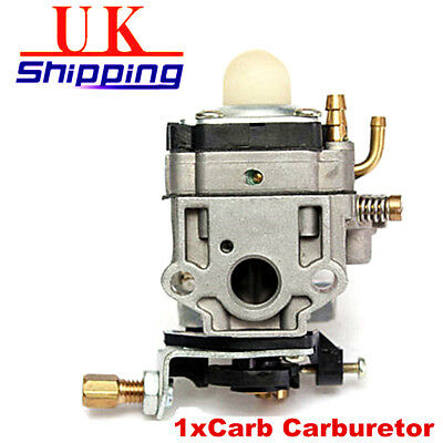 Carb Carburettor For Strimmer Hedge Trimmer Brush Cutter Chainsaw Spares Parts