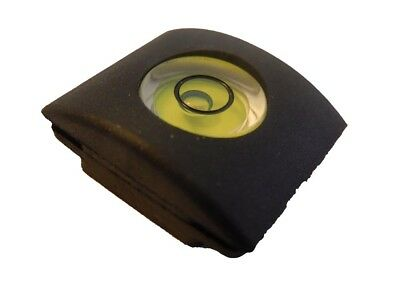 Hot shoe bubble spirit level cover for Panasonic Lumix DMC-G3,DMC-GF6,DMC-FZ200