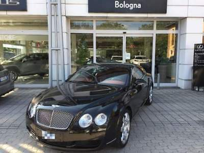 BENTLEY Continental GT Pacchetto Mulliner