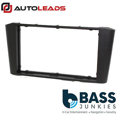 Autoleads FP-006 For Toyota Celica 82-97 Din E Pocket Car Stereo Fascia Panel