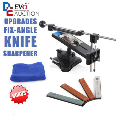 Second Gen Professional Edge Pro Style Knife Sharpening Sharpener System