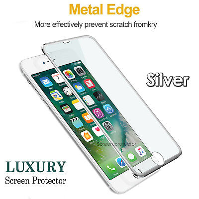 For Samsung Galaxy S7 - 100% Genuine Tempered Glass Film Screen Protector
