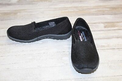 Skechers Relaxed Fit Reggae Fest Willows Slip On Shoes - Women s Size 6 9d2786f4a7dc