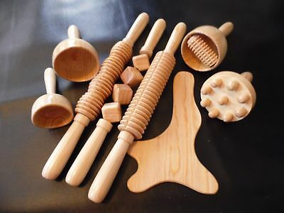 WOODTHERAPY fine & authentic P I N E wood set, great quality and low price