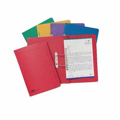 Europa Assorted Spiral Files (Pack of 25) 3000 [GH13000]