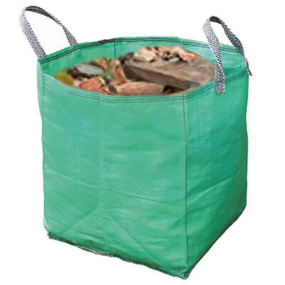 House Moving Storage & Recycling Paper Bottle Card Heavy Duty Woven Bag 120L