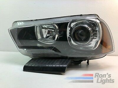 2011 - 2014 Dodge Charger HID XENON Headlight OEM RH - ALL