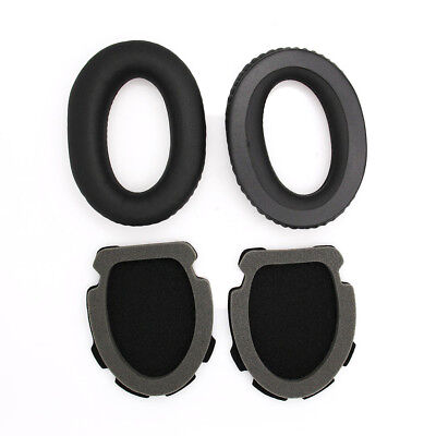 2PCS Soft Durable Flexible Ear Pad for Bose Aviation Headset A10 A20 Headphones
