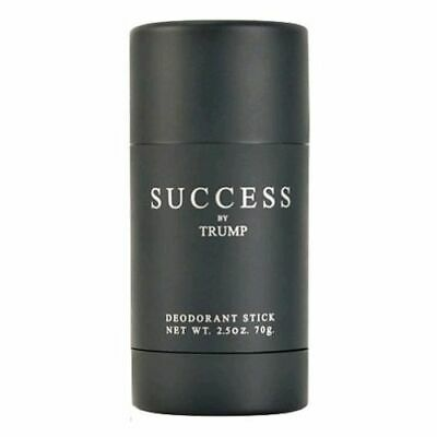 Success by Donald Trump Deodorant Stick for Men 2.5 oz Brand New