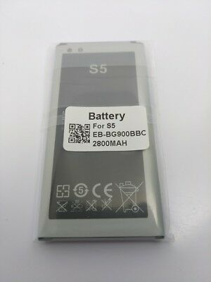 Samsung Galaxy S5 Replacement Battery High Quality