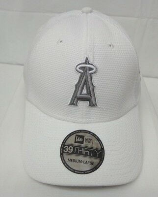 new concept 60ae1 75ca1 ... coupon code for los angeles angels mens new era 39thirty m l tone tech  redux cap hat