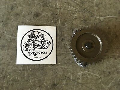 1981 - 1983 Suzuki Gs650 G Oil Pump