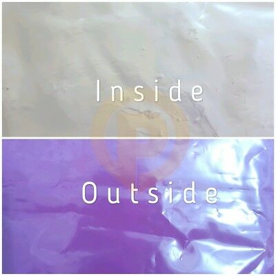 Photochromic Pigment - White To Purple- Reacts To Sunlight.