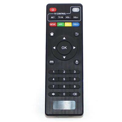 Télécommande pour M8S MXQ / Pro 4K X96 T95M t95n A96X H96 MX9 Android TV BOÎTE