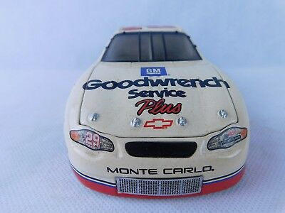 XRARE 1:24 Kevin Harvick #29 GM Goodwrench CHICAGOLAND WINNER 2001 ROOKIE NASCAR