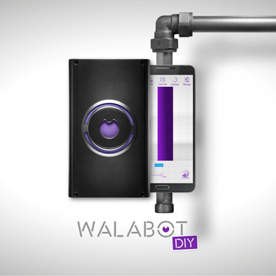 Walabot DIY - In-Wall Imager - see studs, pipes, wires (for Android smartphones