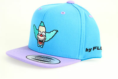 Flexfit -The Simpsons Krusty-2Tone Toddler SB