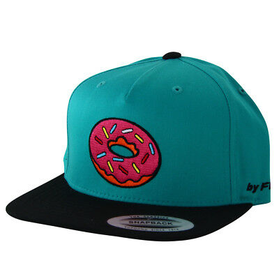 Flexfit -The Simpsons Donut-2Tone SB