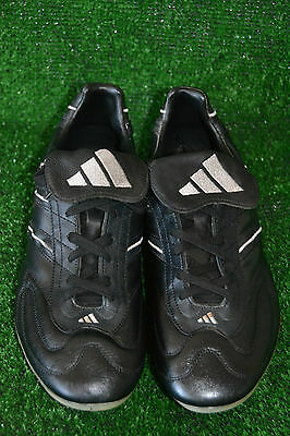 NEW RARE VINTAGE *00 Classic Adidas Football Boots Cleats