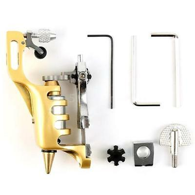 1Pc Tattoo Machine Tattoo Motor Casting Coil Tattoo Machine Gun Shader & M8B6